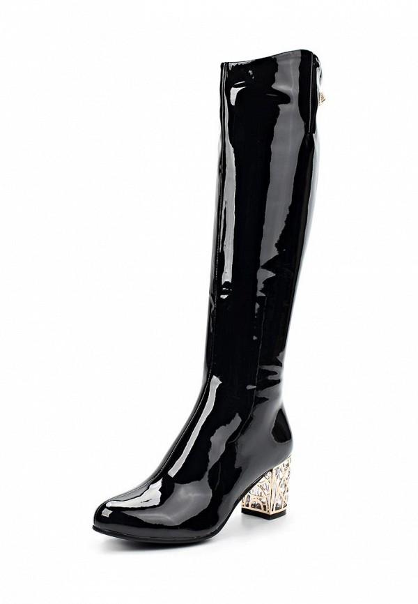 Сапоги на каблуке ARZOmania AS 43-11: изображение 1