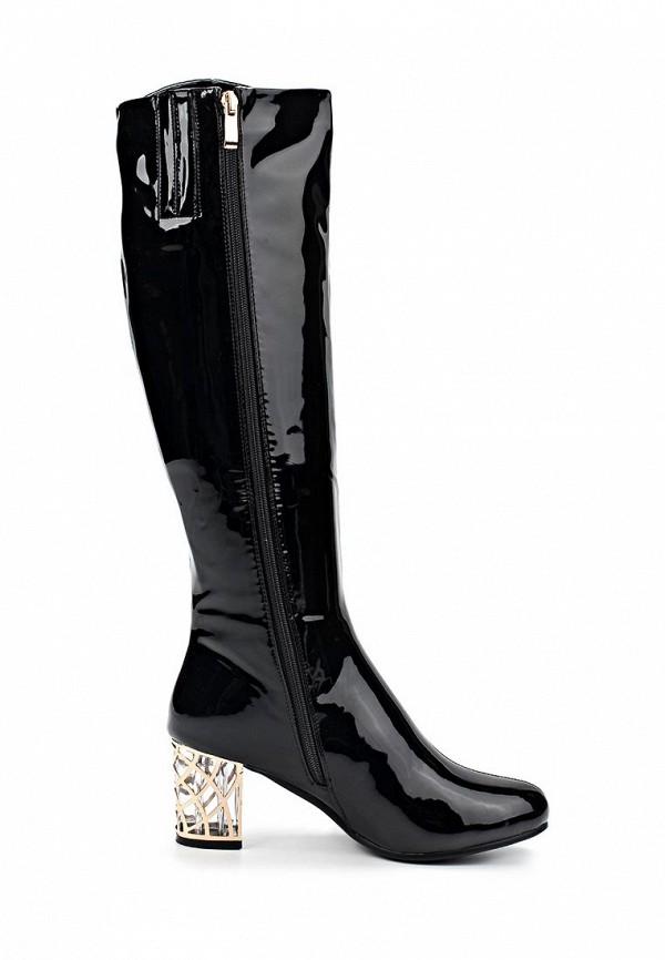 Сапоги на каблуке ARZOmania AS 43-11: изображение 4