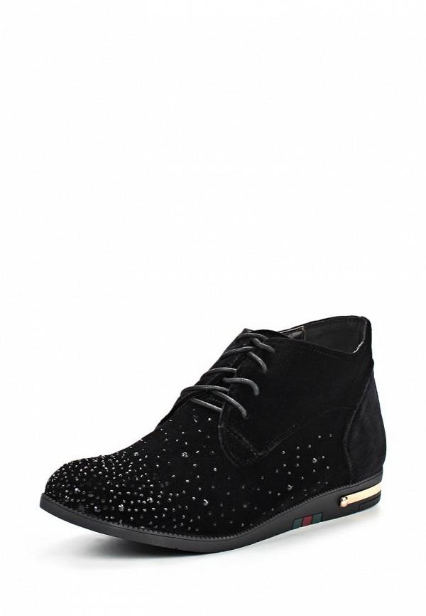 Женские ботинки ARZOmania LY 06-10: изображение 1