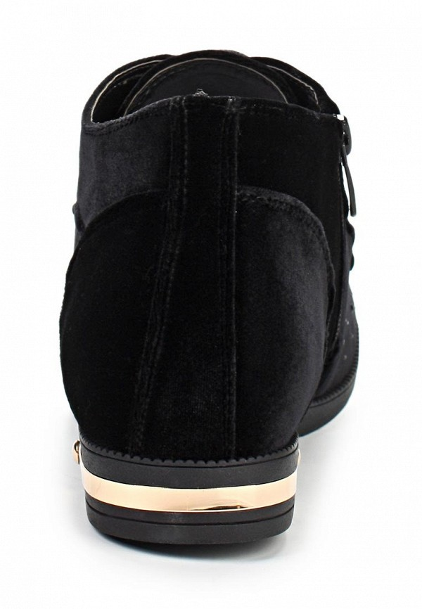 Женские ботинки ARZOmania LY 06-10: изображение 2