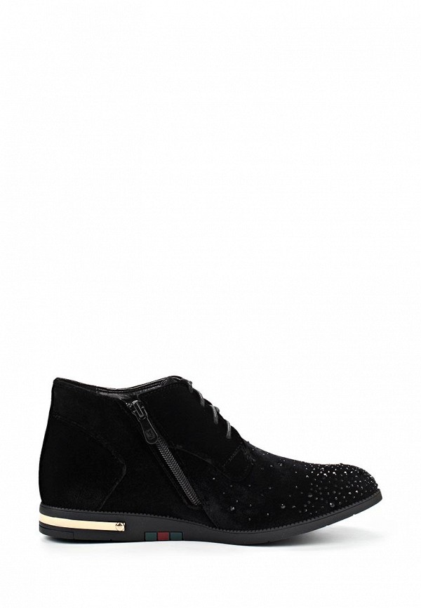 Женские ботинки ARZOmania LY 06-10: изображение 3