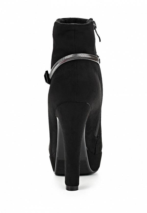 Женские ботинки ARZOmania AS 108-10: изображение 2