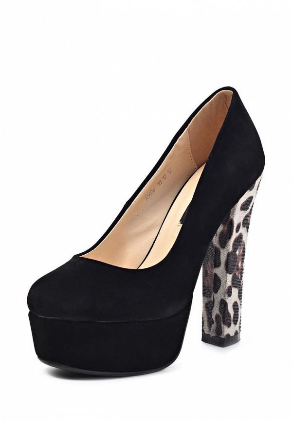 Туфли на каблуке ARZOmania AS 406-10: изображение 1
