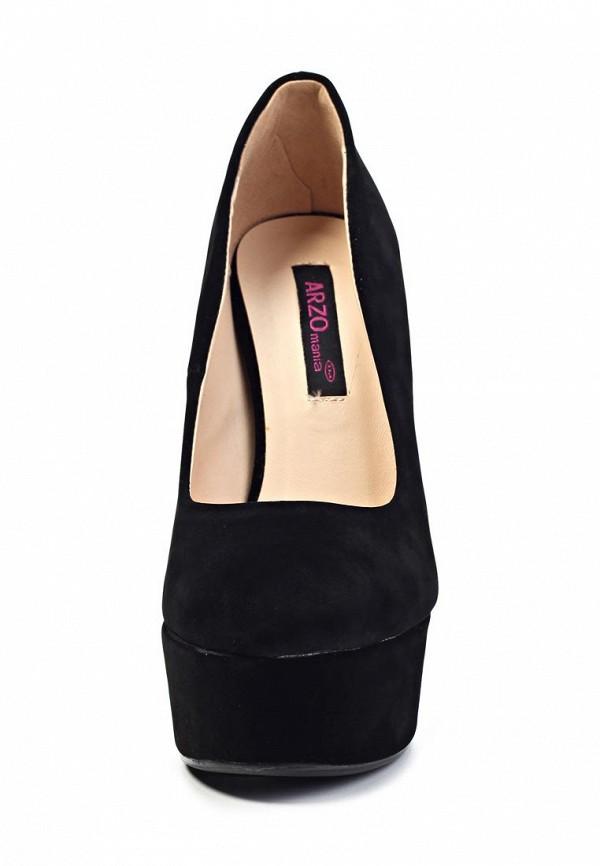 Туфли на каблуке ARZOmania AS 406-10: изображение 3