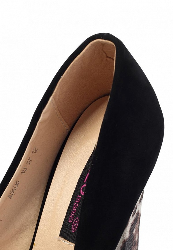 Туфли на каблуке ARZOmania AS 406-10: изображение 6