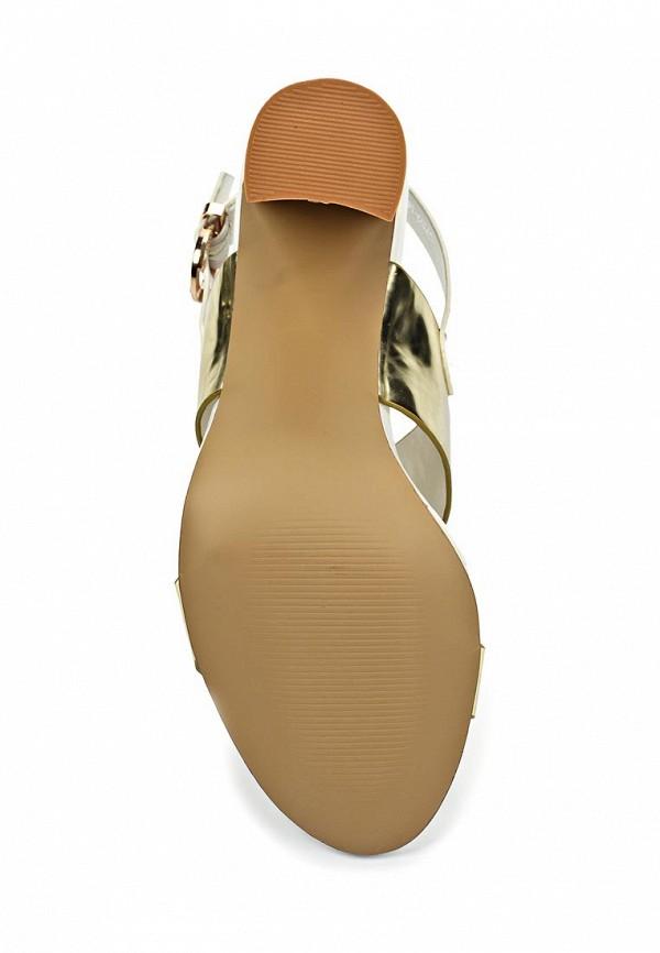 Босоножки на каблуке ARZOmania CV 399-14: изображение 4
