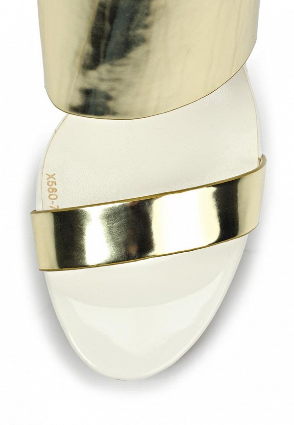 Босоножки на каблуке ARZOmania CV 399-14: изображение 10
