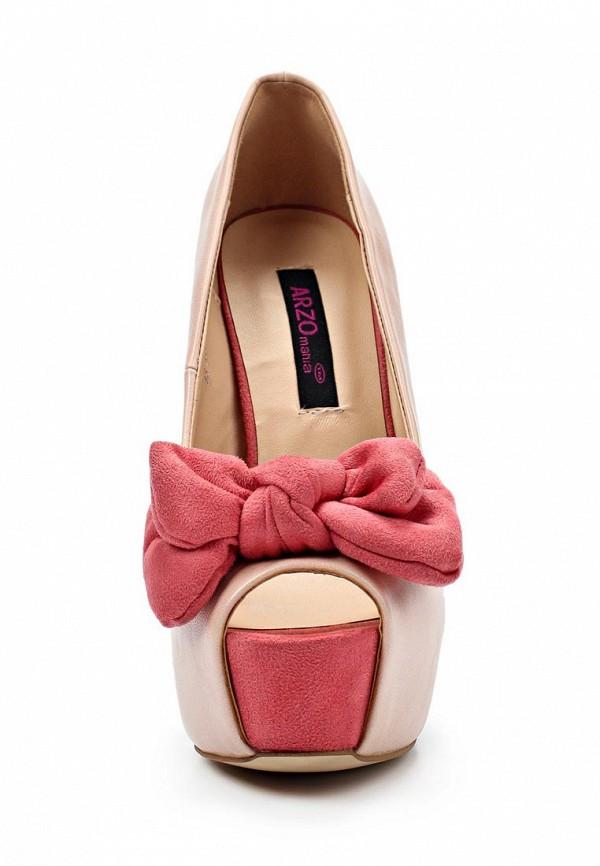 Туфли на каблуке ARZOmania AS 333-3: изображение 6