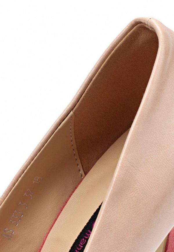 Туфли на каблуке ARZOmania AS 333-3: изображение 12