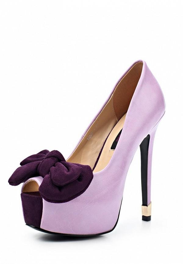 Туфли на каблуке ARZOmania AS 333-8: изображение 1