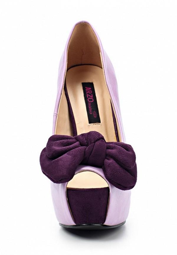 Туфли на каблуке ARZOmania AS 333-8: изображение 7