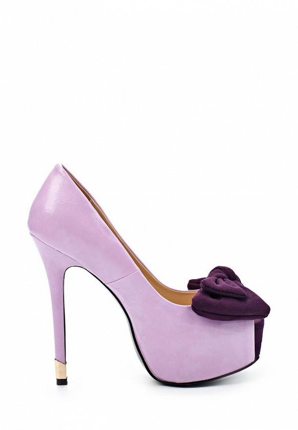 Туфли на каблуке ARZOmania AS 333-8: изображение 9