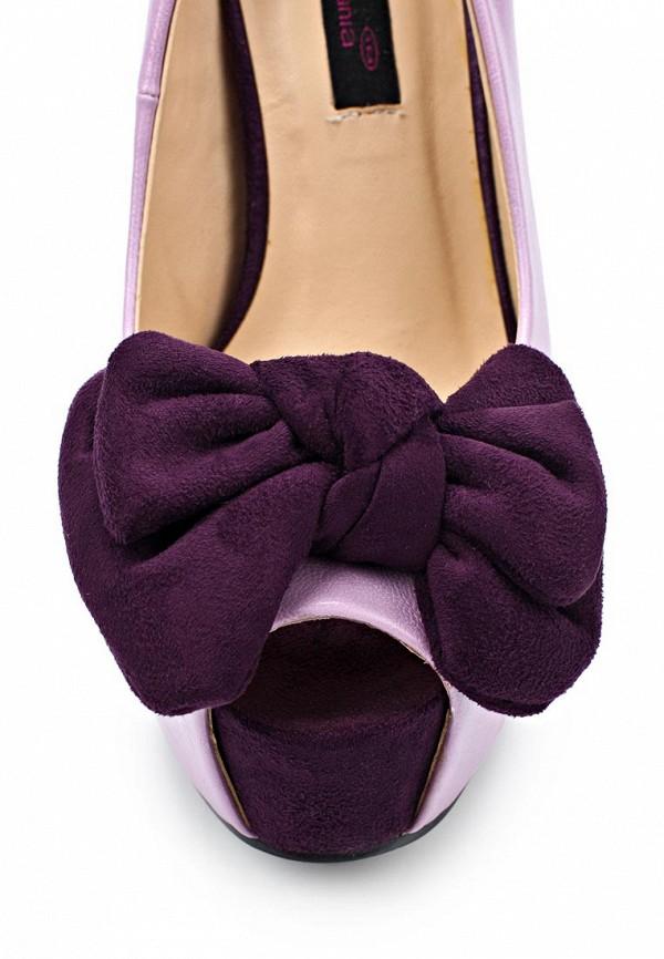 Туфли на каблуке ARZOmania AS 333-8: изображение 11