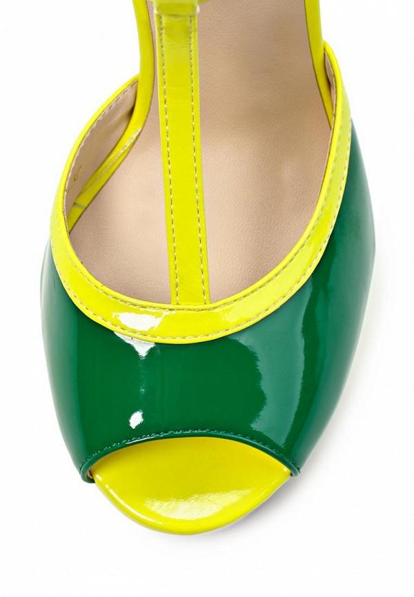 Босоножки на каблуке ARZOmania AS 483-7: изображение 10