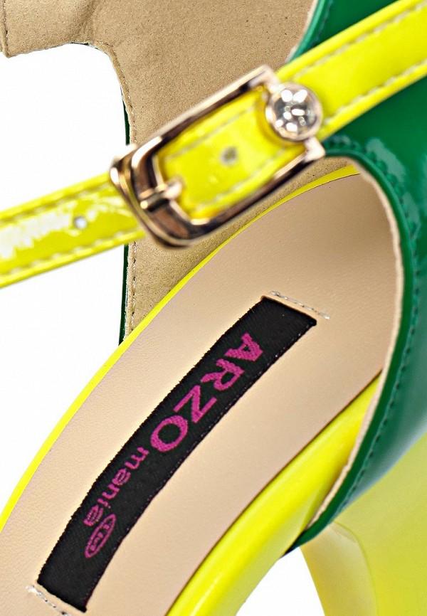 Босоножки на каблуке ARZOmania AS 483-7: изображение 12