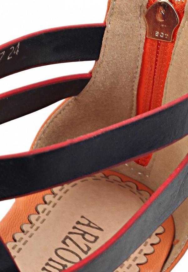 Женские сандалии ARZOmania CV 396-17: изображение 12