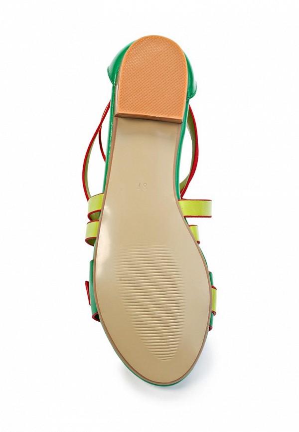 Женские сандалии ARZOmania CV 396-7: изображение 4