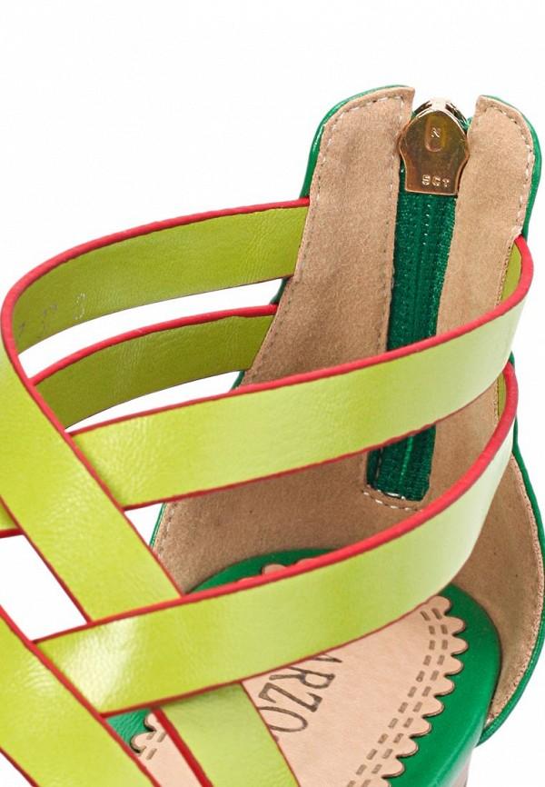 Женские сандалии ARZOmania CV 396-7: изображение 12