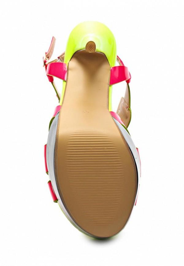 Босоножки на каблуке ARZOmania T 108-16: изображение 4