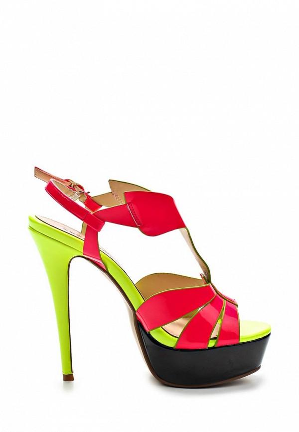 Босоножки на каблуке ARZOmania T 108-16: изображение 8