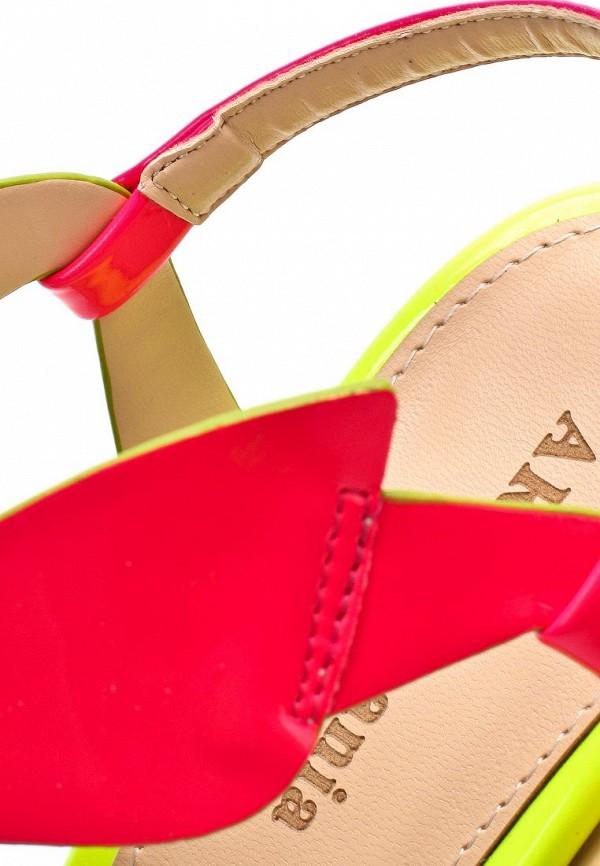 Босоножки на каблуке ARZOmania T 108-16: изображение 12