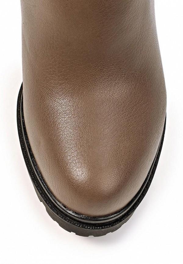 Сапоги на каблуке ARZOmania AS 907-7: изображение 10