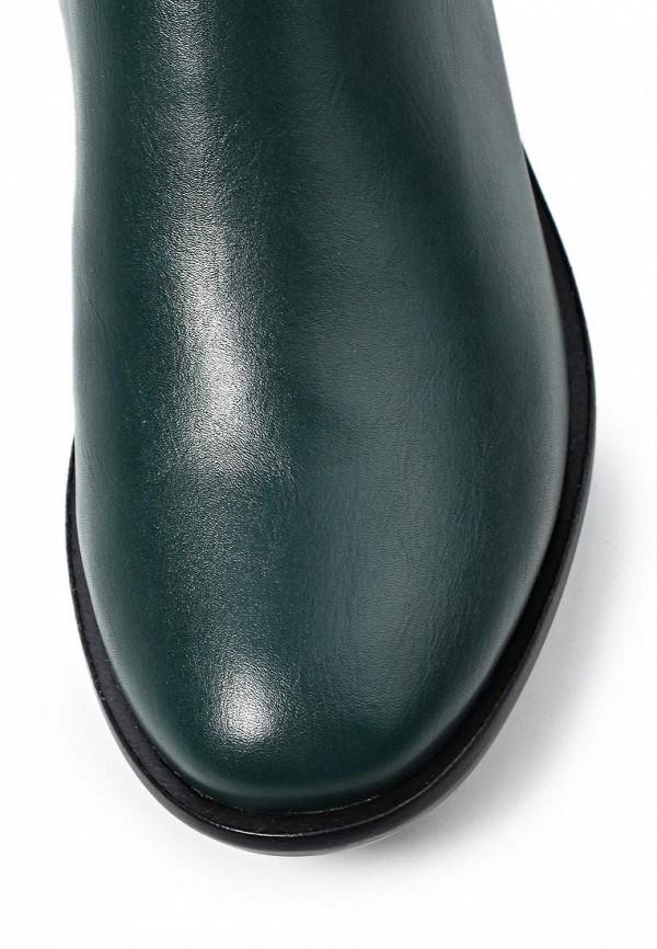 Сапоги на плоской подошве ARZOmania T 503-7: изображение 10