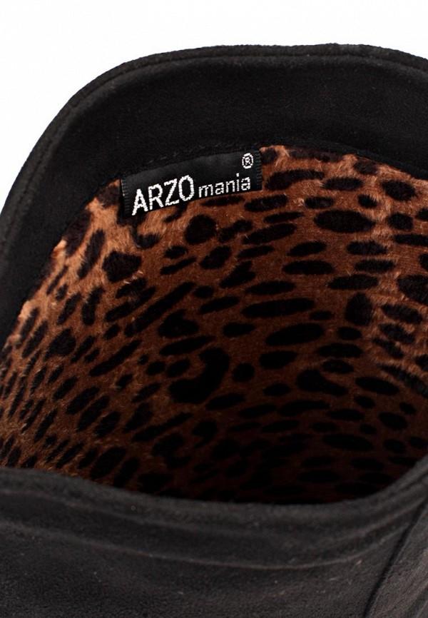 Сапоги на каблуке ARZOmania V 146-10: изображение 13