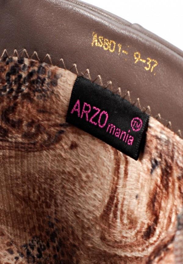 Ботильоны на каблуке ARZOmania AS 801-9: изображение 13