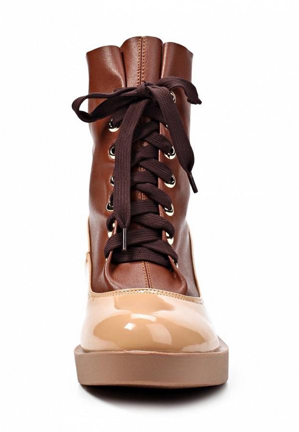 Женские ботинки ARZOmania T 139-8: изображение 3