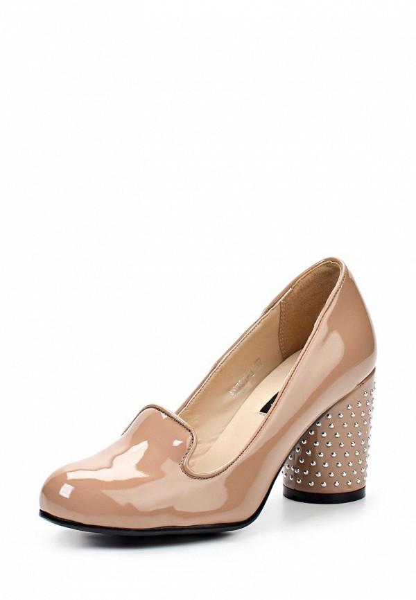 Туфли на каблуке ARZOmania AS 751-3: изображение 1