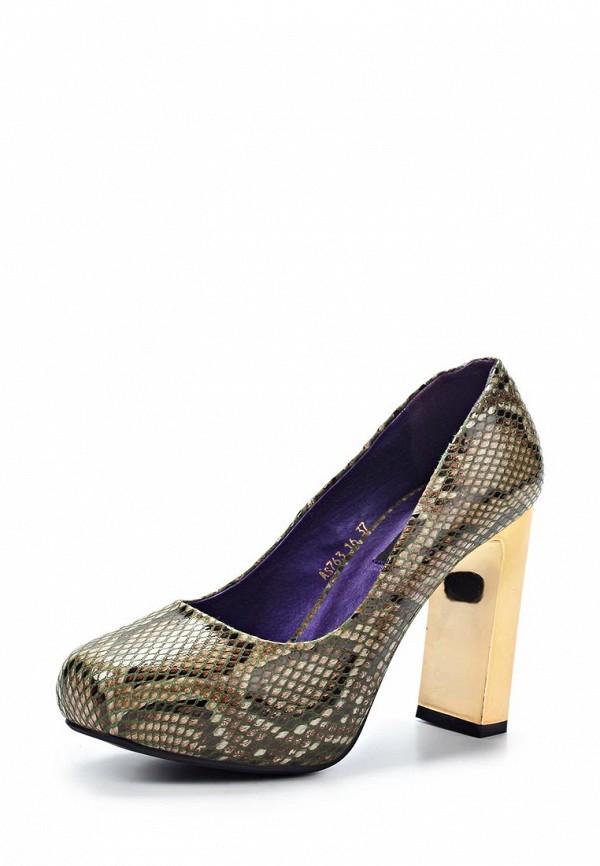 Туфли на каблуке ARZOmania AS 763-16: изображение 1