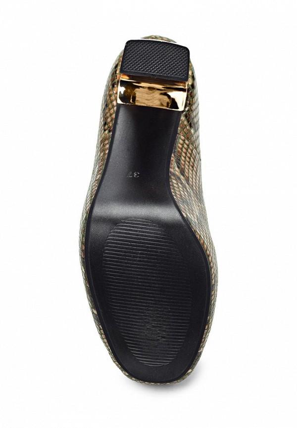 Туфли на каблуке ARZOmania AS 763-16: изображение 4