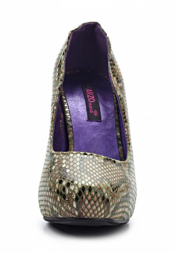 Туфли на каблуке ARZOmania AS 763-16: изображение 6