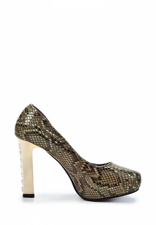 Туфли на каблуке ARZOmania AS 763-16: изображение 8