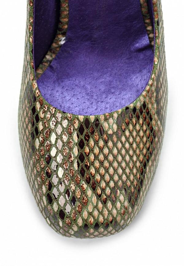 Туфли на каблуке ARZOmania AS 763-16: изображение 10