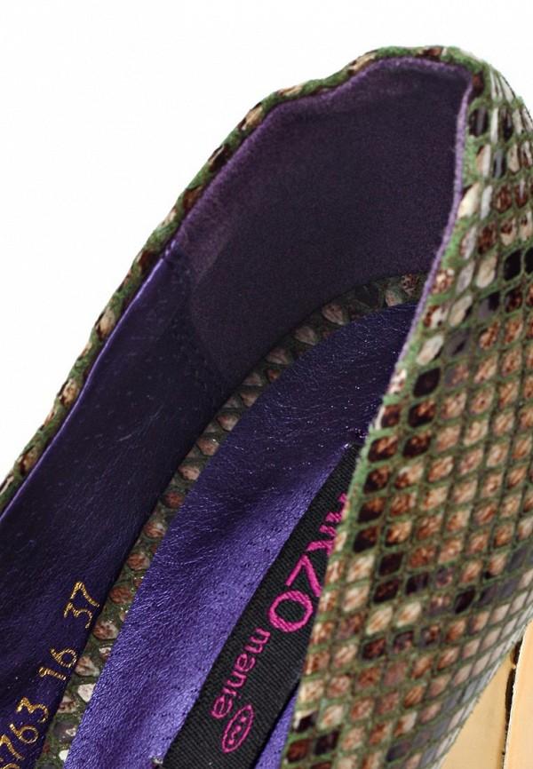 Туфли на каблуке ARZOmania AS 763-16: изображение 12