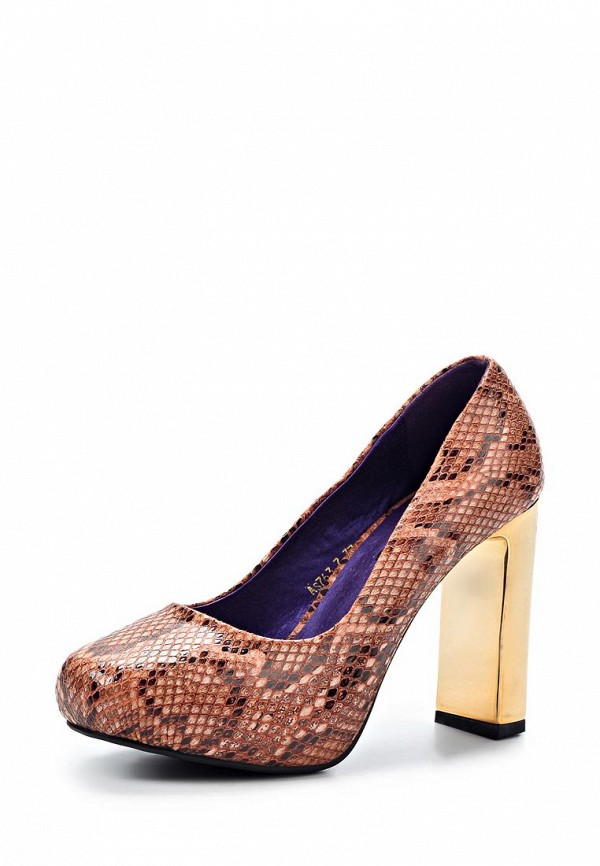 Туфли на каблуке ARZOmania AS 763-7: изображение 1