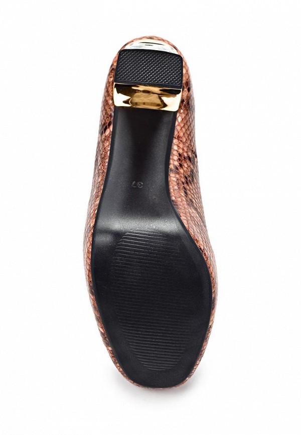 Туфли на каблуке ARZOmania AS 763-7: изображение 4