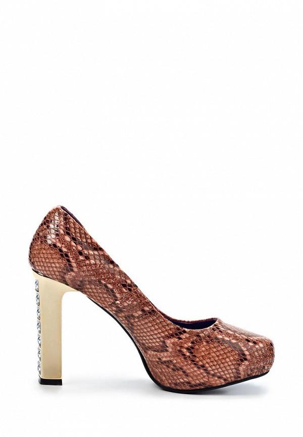 Туфли на каблуке ARZOmania AS 763-7: изображение 8