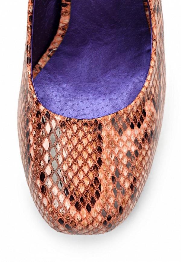 Туфли на каблуке ARZOmania AS 763-7: изображение 10