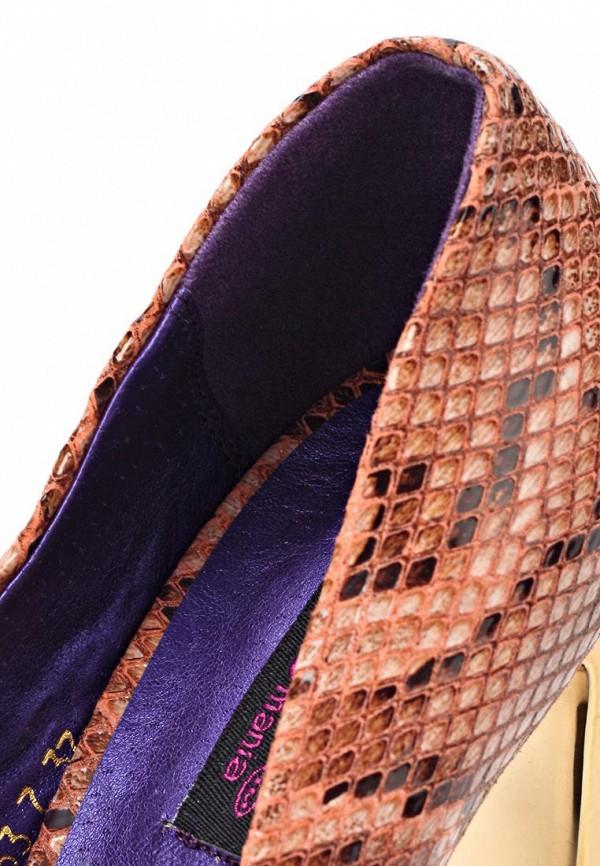 Туфли на каблуке ARZOmania AS 763-7: изображение 12