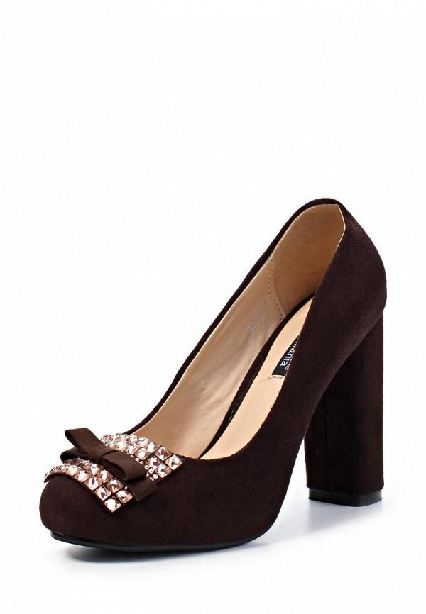 Туфли на каблуке ARZOmania AS 822-1: изображение 1