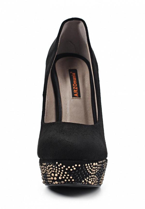 Туфли на каблуке ARZOmania CV 93-10: изображение 6