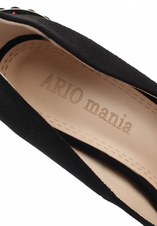 Туфли на каблуке ARZOmania T 123-10: изображение 12