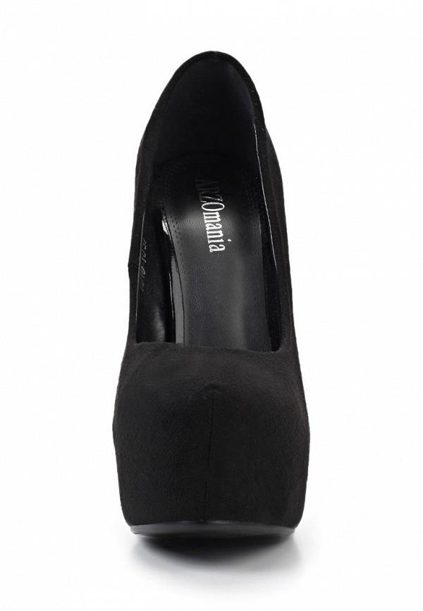 Туфли на каблуке ARZOmania T 219-10: изображение 7