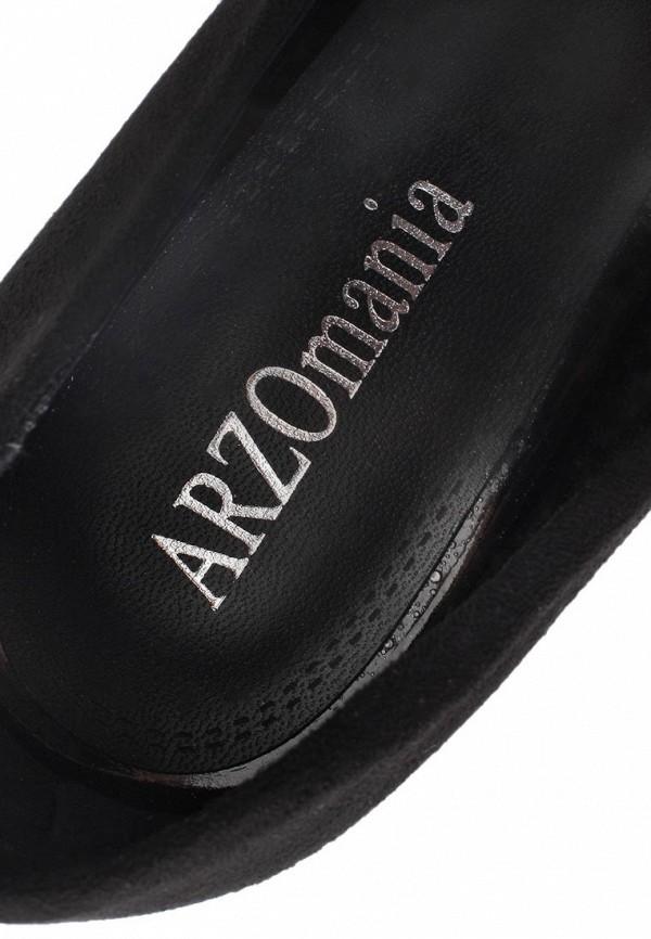 Туфли на каблуке ARZOmania T 219-10: изображение 13