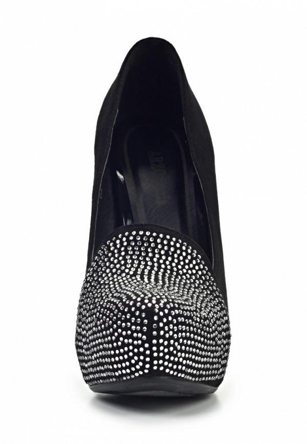 Туфли на шпильке ARZOmania V 136-10: изображение 6