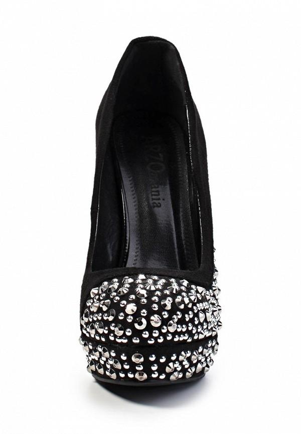 Туфли на каблуке ARZOmania V 139-10: изображение 6