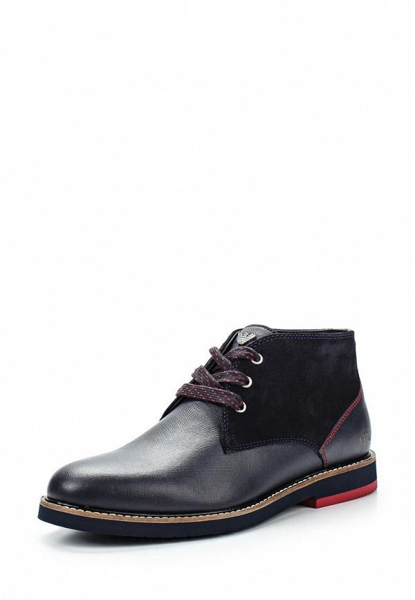 Мужские ботинки Armani Jeans (Армани Джинс) B6553 16: изображение 1